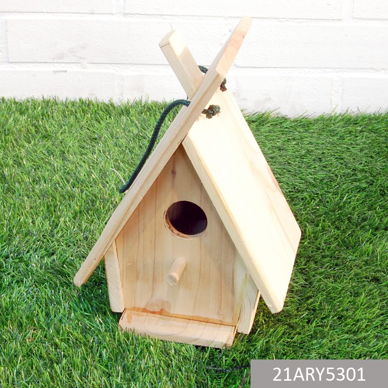 21ary5301 Wooden Bird House Manufacturers And Suppliers China